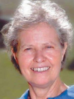 Joyce Bupp