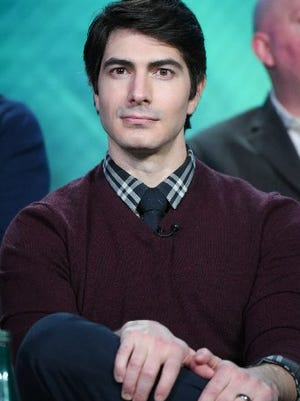 Brandon Routh stars in 'DC's Legends of  Tomorrow'