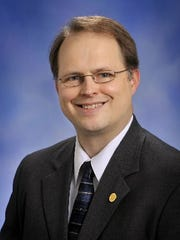 Tom McMillin is a candidate for the State Board of