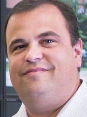 Collierville Alderman Billy Patton