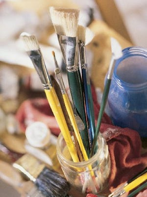Art classes available in St. Lucie County.