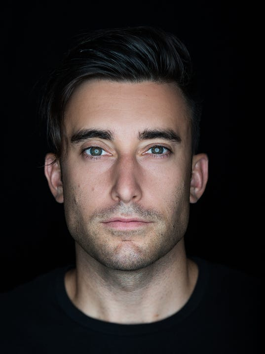 Phil Wickham Children