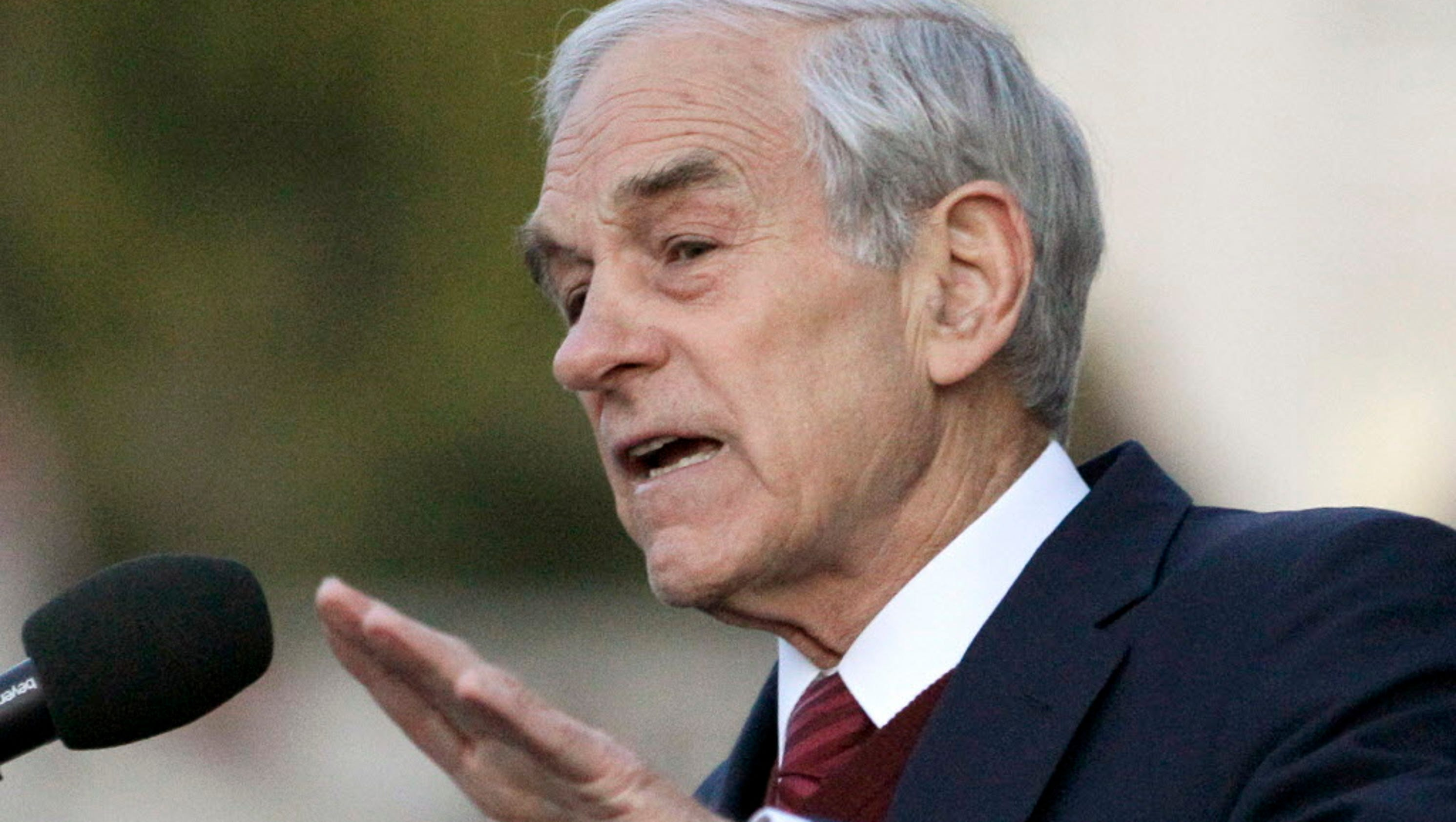 ron paul - photo #37