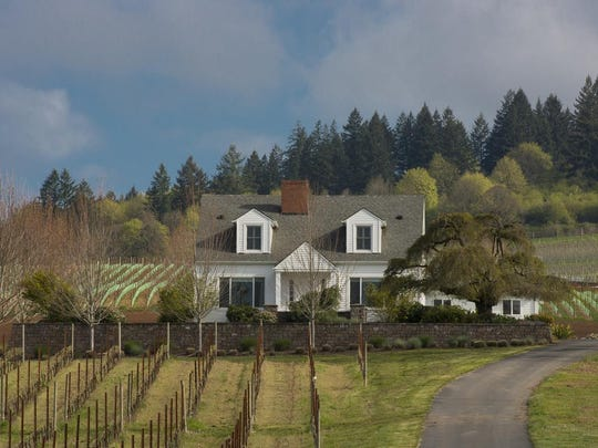 The Stoller Family Estate house is newly renovated and perfect for a small group, complete with vineyard views and within walking distance of the winery and estate tasting room.
