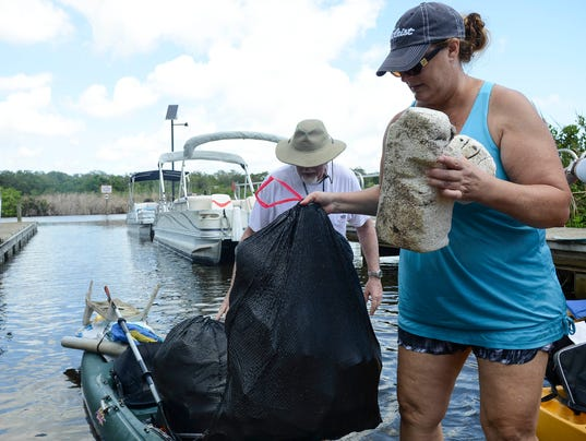 Keep Brevard Beautiful/FLORIDA TODAY Summer Series