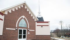 Lineboro congregation to celebrate new church years after original was destroyed by fire