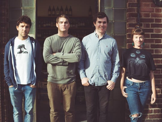 Surfer Blood will perform on May 18 at White Rabbit Cabaret.