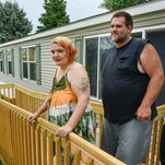 Forced to move, Tri-County residents find new homes