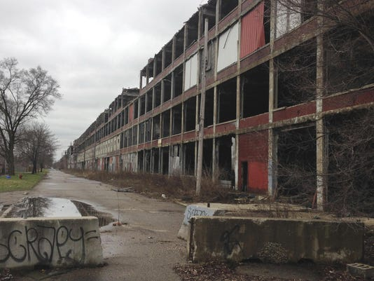 Packard Plant Stalled Dream (4)