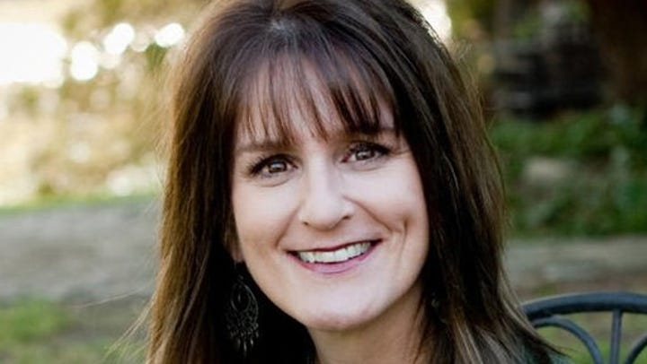 Shellie Tomlinson: Call for Jesus and avoid the enemy's traps
