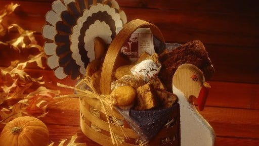 Local churches are offering Thanksgiving services and dinners this week.
