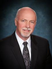 Thomas Naughton, CEO, Wayne County Airport Authority
