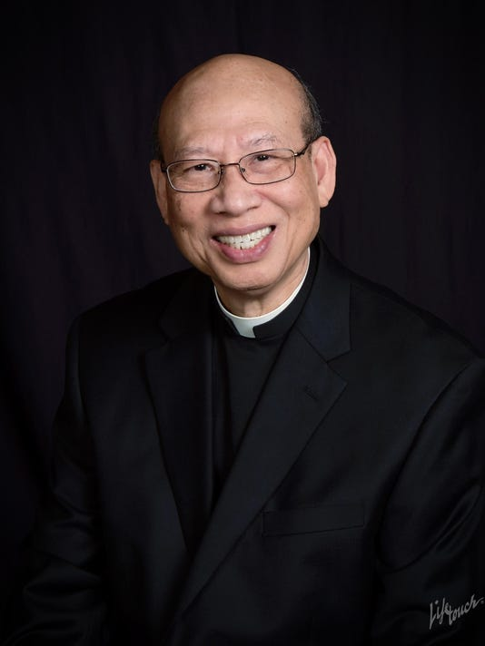 Father Anthony