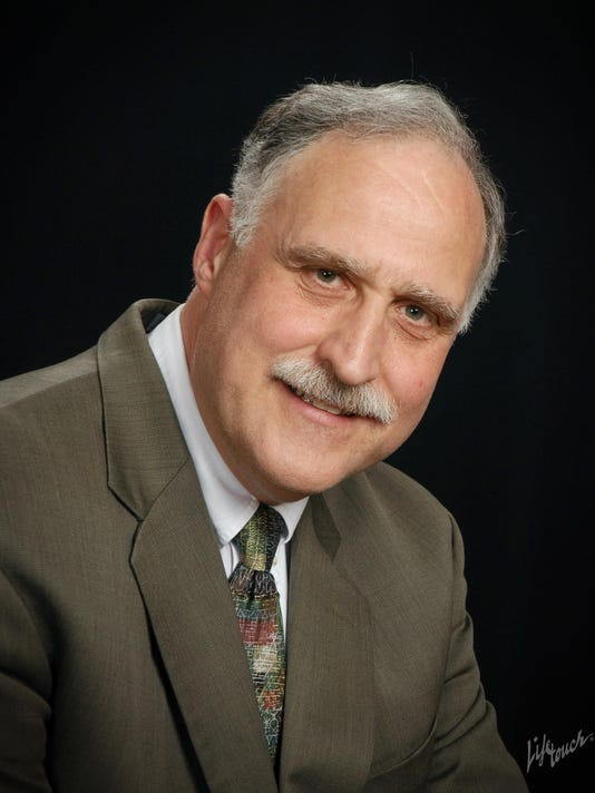 Rev. Jim Klein