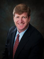 Patrick Kennedy to speak at Mental Health Conference on March 30.