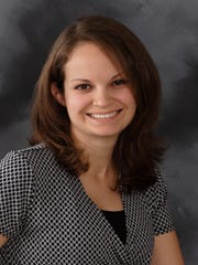 Dr. Christina Moellering is a physician with Northside