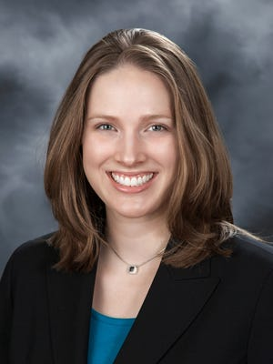 Carrisann Woods, DO, has joined the Women's Center team at Cox Medical Center Branson.