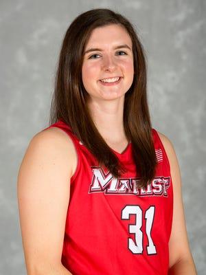 Molly Smith, Marist women's basketball