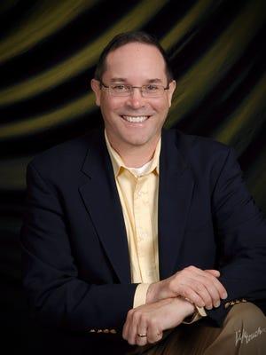 Mike Herbert will run for Chambersburg Borough Council's Second Ward seat