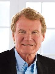 Danny Wegman is chairman of Wegmans and the grandson