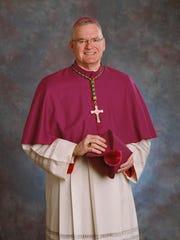 Bishop Joseph M. Siegel