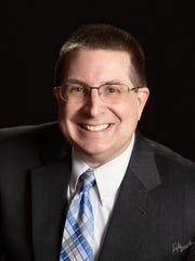 Dean Rieck, executive director of the Buckeye Firearms