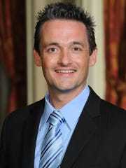 Leonard Gilroy, director of pension reform and government
