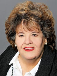 Leticia Paez, new executive associate dean at UTEP's
