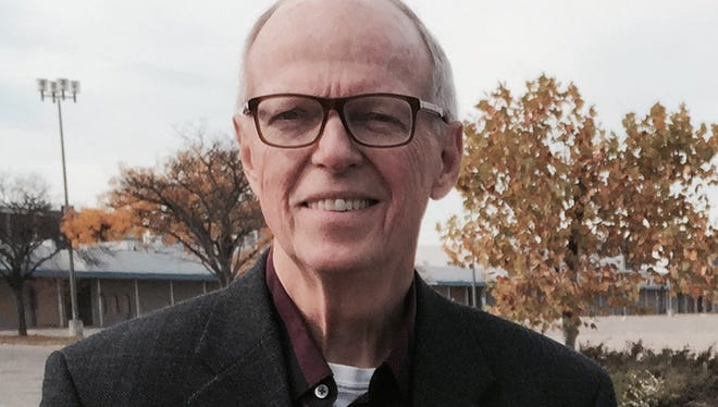 Ken Siver is the mayor of Southfield