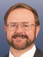 Sen. Chuck Edwards, R-Henderson