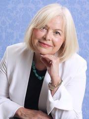 Dolores Burton