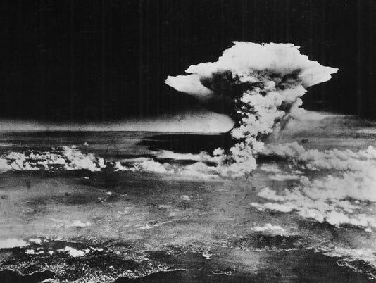 AP JAPAN THE NUCLEAR OPTION I FILE JPN