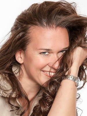 Greenleaf jazz artist Jamie Lynn Fletcher was in Austria when she found out she won the WAMI Award on Sunday night for  Keyboard Player.