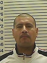 Abraham Perez Romero is a suspect in the death of Wendy Vargas. She was found dead last month on a home on Avenue 70 in Oasis.