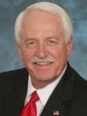 W.D. Higginbotham, senior vice president of the consulting
