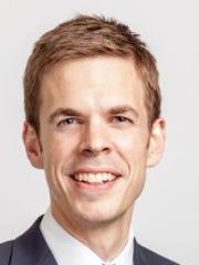Michael Saltsman / Employment Policies Institute