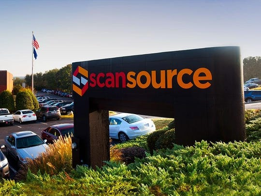 ScanSource, a Greenville, S.C.-based international distributor of specialty technology products, is hiring 50 workers at its Southaven distribution center.