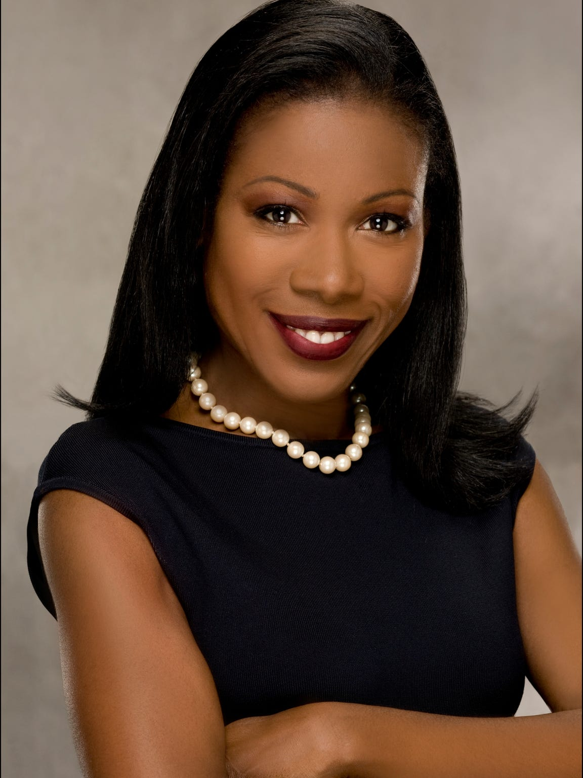 "Isabel Wilkerson, author of ""The Warmth of Other Suns,"""