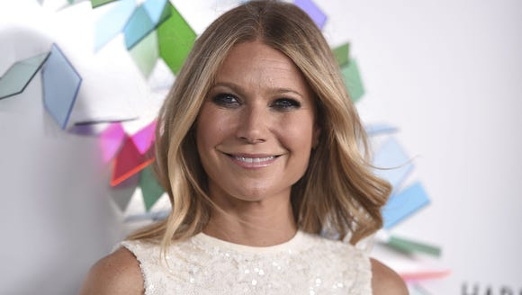 Few diets are too extreme for Gwyneth Paltrow.