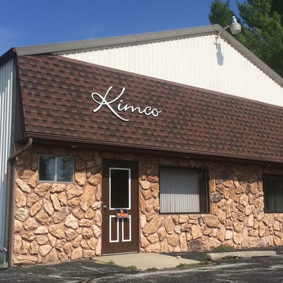 Molly Bloma has purchased the former Kimco Engraving