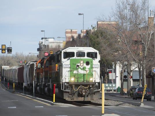 FTC1210-Train