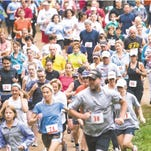 The annual Save the Wildlife trail run and walk will take place Saturday at the Howell Conference and Nature Center in Marion Township. Proceeds will support wildlife rehab.