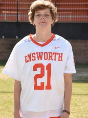 Ensworth junior Worth Scott