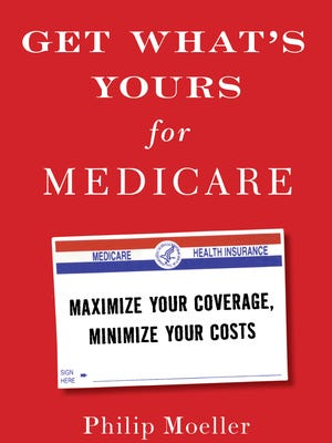 """""""Get What's Yours for Medicare"""" will be released on Oct. 4, 2016."""