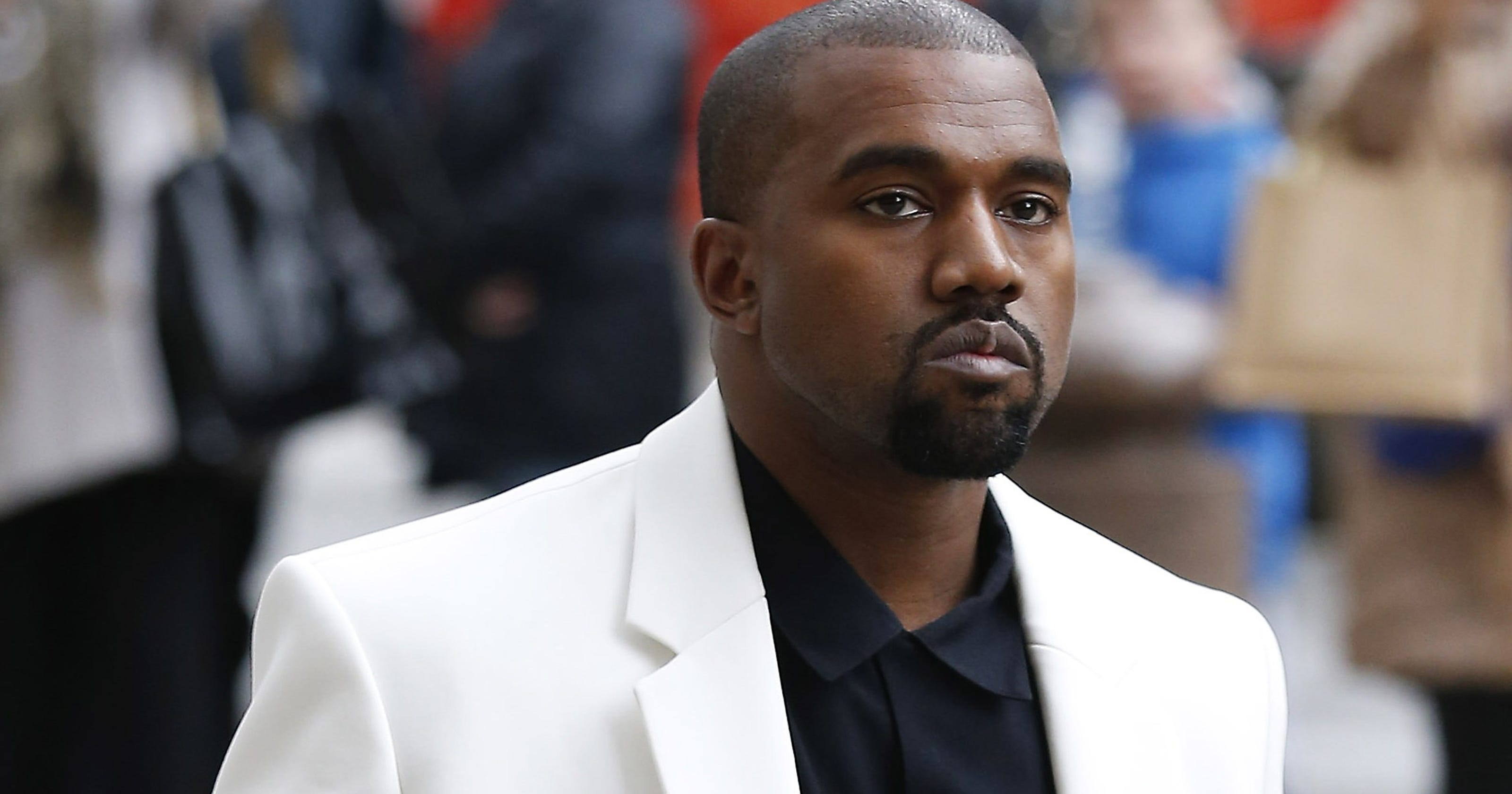 24d453bdf93 Is Kanye West a lightning rod for our time