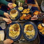 Food crawl: Full hearts, stomachs in Spencerport