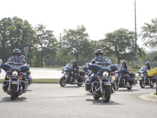 Indiana troopers bike tribute_01