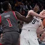 XU, St. John's have scuffle after game; Mack calls out FS1