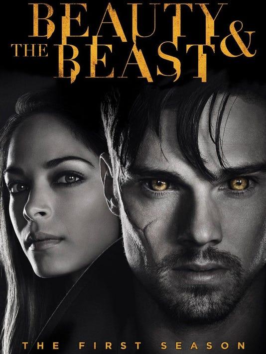 Beauty_&_the_Beast_(Season_1)_DVD_cover