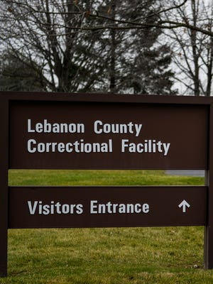 State law regulates health care screenings for incoming prisoners at all correctional facilities, including the Lebanon County Correctional Facility pictured on Sunday, Dec. 13, 2015.